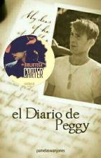 El Diario de Peggy by MisionPeggyCarter
