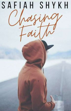 Chasing Faith by PopcornSweetcorn