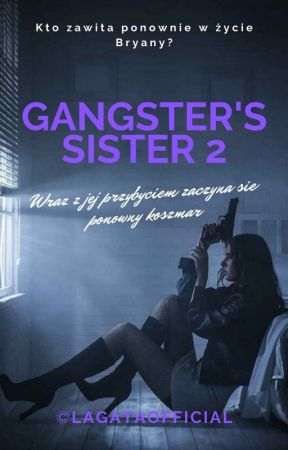 Gangster's Sister 2 || Andy Biersack by LaGataOfficial