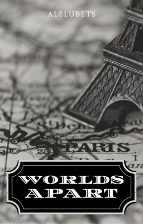Worlds apart by Alelubets