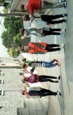 ¿Era En Serio? - yoonoh + dongyoung  by -UZUM4KI