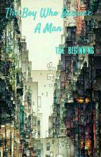 The Beginning by shrawani_tetarbe