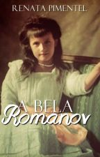 [SÉRIE MULHERES REAIS] A Bela Romanov by evakpitches
