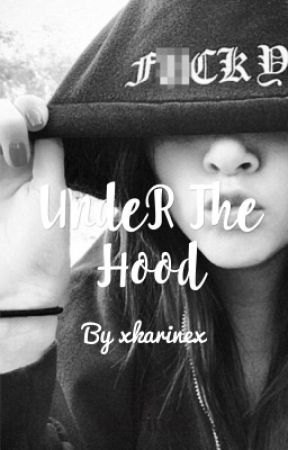 Under The Hood by xkarinex