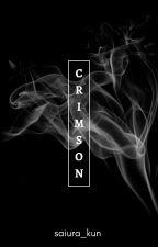 Crimson (Yoonbum x Reader x Sangwoo)  by Spyro_Grimm