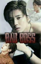 Bad boss by kim_liz