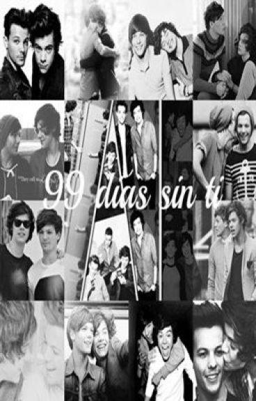 99 dias sin ti