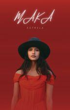 1 | Maka • Stiles Stilinski | ✔ by Uncharted_TLOU_13