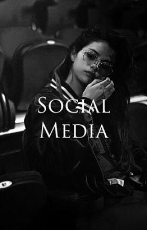 Social Media {J.G} by GeekWeirdo