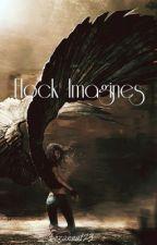 Flock Imagines (Maximum Ride Imagines) by LynnWinnie