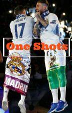 One shots; futbolistas [ Pedidos Cerrados ] by diana02torres