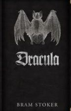 Dracula by Bram Stoker by darknightofdreams