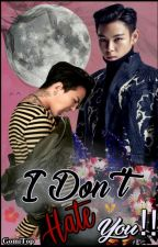 I Don't Hate You!!  (GTOP) by GomiTop