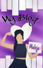 My Blog by alejamendoza1592