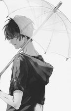 Rain and Umbrellas by sweet_iced_lattes