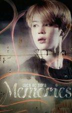 Memories •• YoonMin [One-Shot] by LucAAoSora