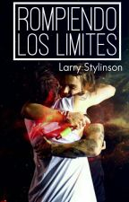 Rompiendo los Limites- Larry Stylinson by TomlinsonPromise