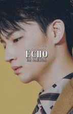 Echo; JaeBum by jaexoland