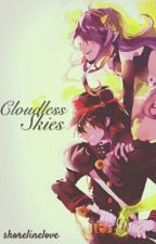 Cloudless Skies ; Yuichiro x Reader by shorelinelove