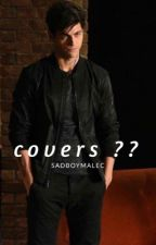 covers ??  by -milesheizer-