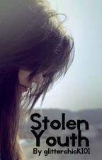 Stolen youth by Glitterchick101