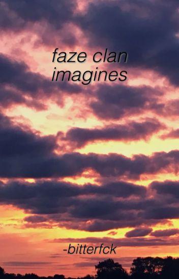 faze clan imagines
