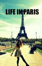 Life in paris by iEunixx_19