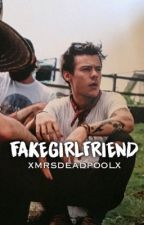 Fake girlfriend; h.s by lovingpizzaa