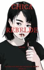 Chica Rebelde(Harry Styles) by Melhipe