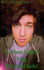 Two Tiny Planet Explorers (KickthePJ fanfic) by ThisIsHomestuck