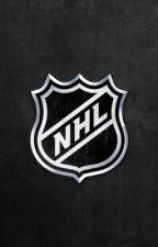 NHL IMAGINES by breisner