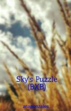 Sky's Puzzle (BXB) Compete  by aragonzales
