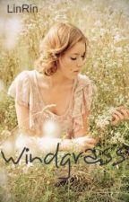 Windgrass (A Hunger Games Fan Fiction) by Rinkelle
