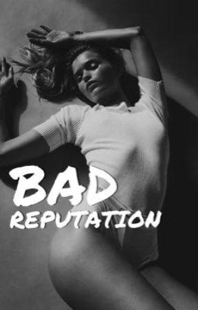 Bad Reputation » Shawn Mendes [[cancelada]] by vibesofcamz