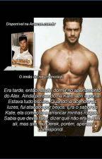 [No site Amazon]O irmão do meu namorado História 3 (Clube do livro) by GRSantos2015
