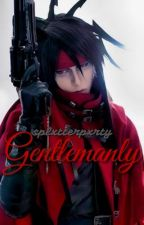 Gentlemanly (Vincent X OC) *DISCONTINUED* #Wattys2017 by BlackVeilsss
