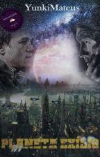Planeta Exílio by YunkiMateus