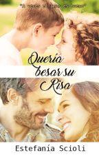 Quería besar su risa by EstefaniaScioli