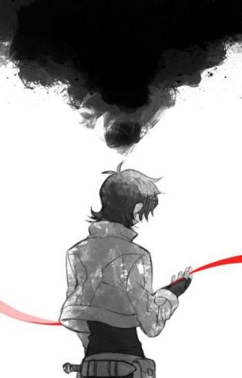 Silent Feelings (OC x Keith)