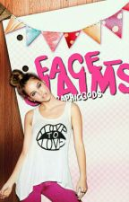 ▹ FACECLAIMS by graphicgods