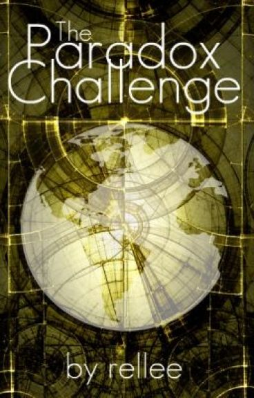 The Paradox Challenge by Rellee