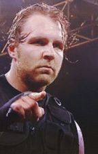 Finders Keepers *WWE Dean Ambrose Fan fic* by mrsallenjones