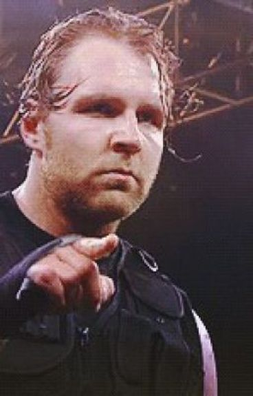 Finders Keepers *WWE Dean Ambrose Fan fic*