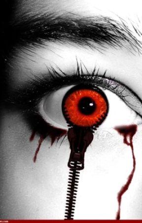 The Eye Thief by Savanna90135