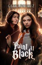 Unattainable // Sirius Black by Geekasauruz
