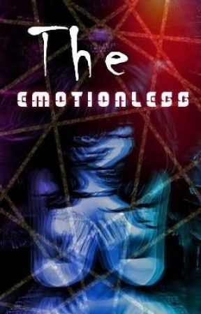 The Emotionless by blohmred