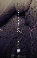 Curse & Crow by rentachi