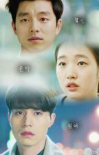 The Goblin-Korean Drama by helloBUNNY124