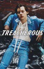 treacherous ➳ [hs]  by banana_1dx