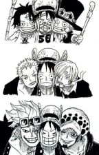 one piece X Reader One Shots by Lucifers-noodle
